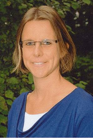 Melanie Ruppert
